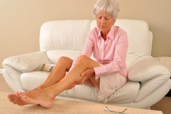 Показания к применению крема Varicose veins