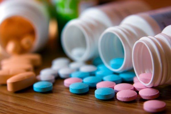 Препараты-флеботоники