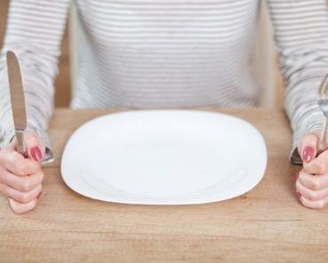 Голодание при варикозе