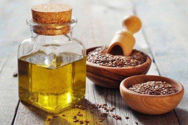 Льняное масло при варикозе
