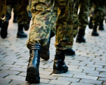 Варикоз и армия