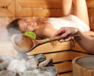 Польза бани для сосудов
