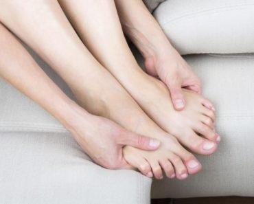 Онемение ног при варикозе