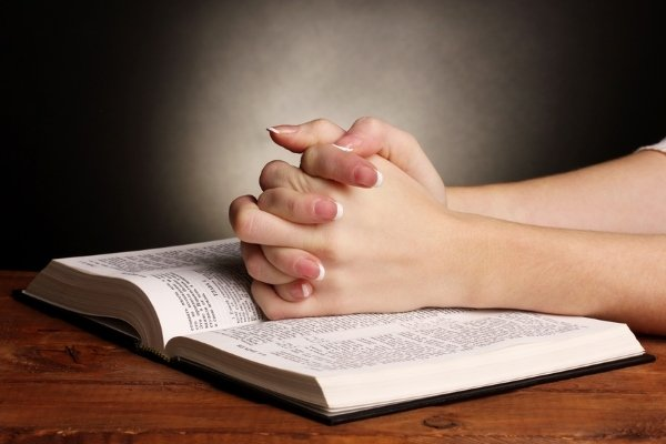 Молитва от варикоза на ногах