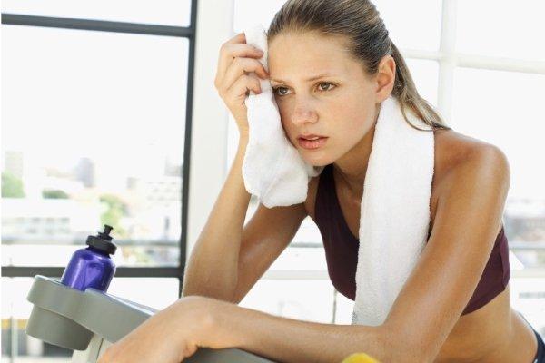 Физические нагрузки при варикозе