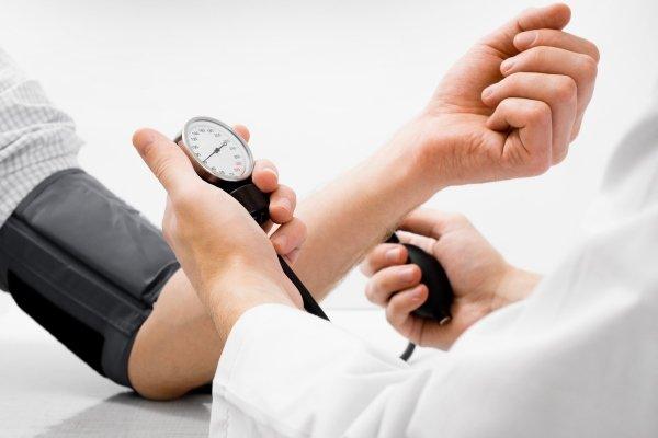 Гипертония и варикоз