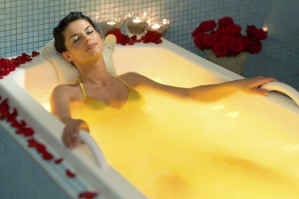 Скипидарная ванна при варикозе