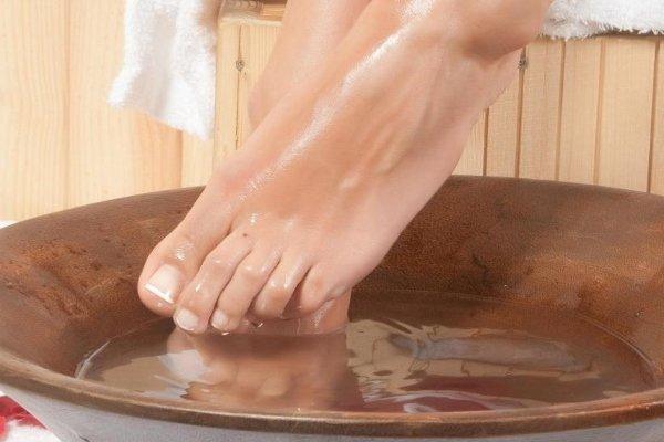 Ножная ванночка