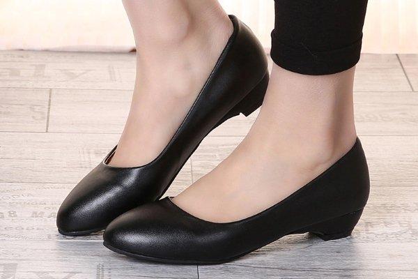 Обувь при варикозе