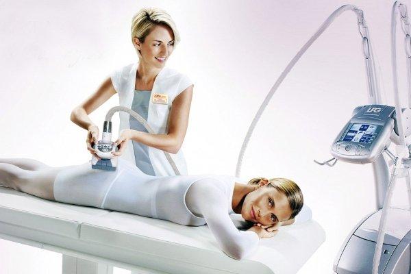 LPG-массаж при варикозе