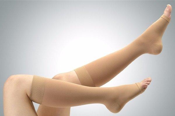 Ортопедические гольфы от варикоза вен на ногах цены инструкция
