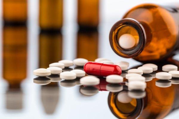 Лекарственные препараты при варикозе