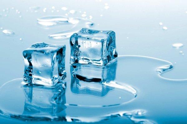 Лед для маскировки варикоза