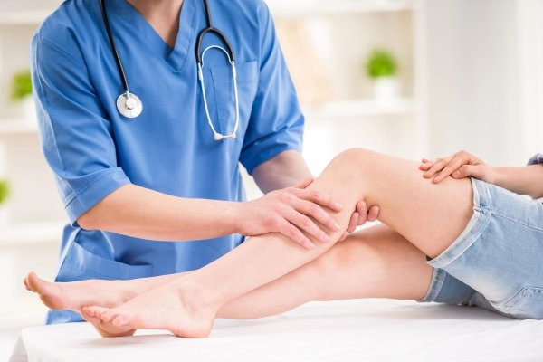 Осложнения после лечения варикоза лазером
