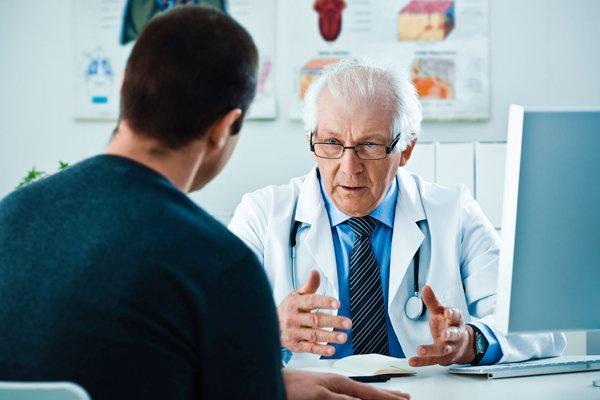 Следование рекомендациям лечащего врача