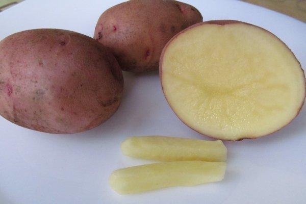 Ректальные свечи из картофеля