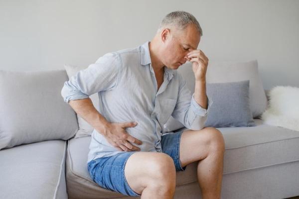 Боль в кишечнике